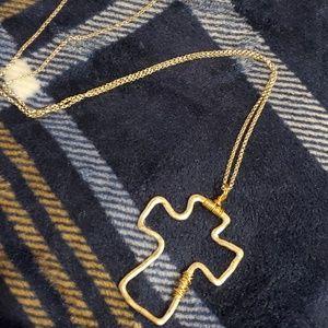 Long Cross